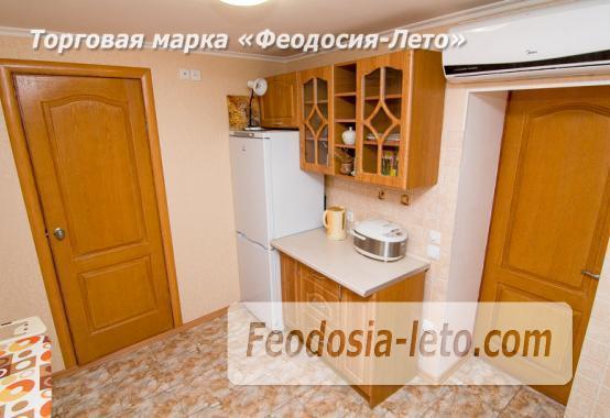 4 комнатный дом на улице Коммунальщиков в Феодосии - фотография № 4