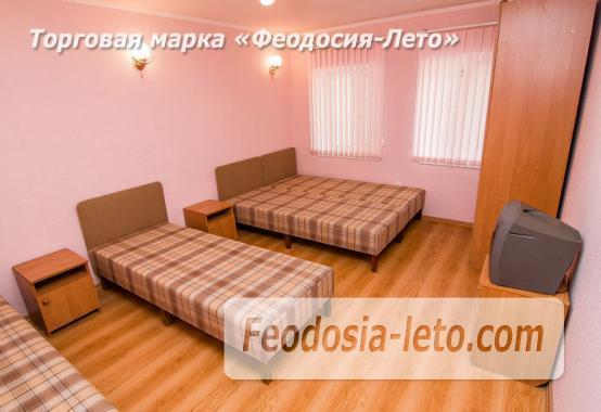 4 комнатный дом на улице Коммунальщиков в Феодосии - фотография № 5