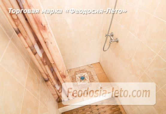 4 комнатный дом на улице Коммунальщиков в Феодосии - фотография № 15