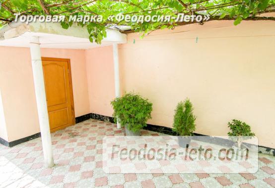 Дом на Золотом пляже в Феодосии - фотография № 19