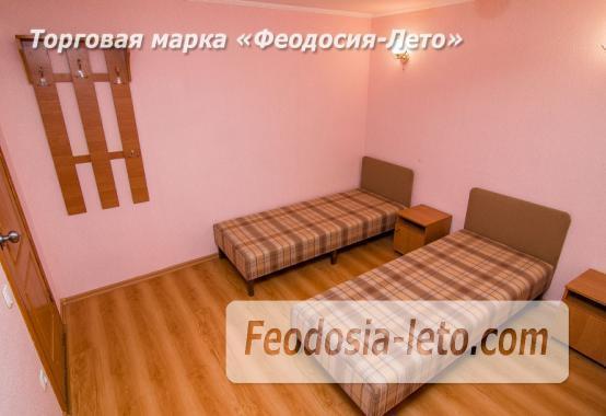 4 комнатный дом на улице Коммунальщиков в Феодосии - фотография № 6