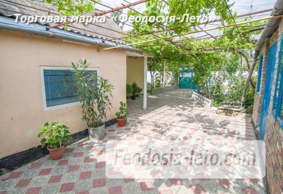 4 комнатный дом на улице Коммунальщиков в Феодосии - фотография № 2