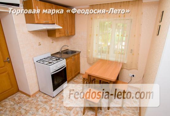 4 комнатный дом на улице Коммунальщиков в Феодосии - фотография № 3
