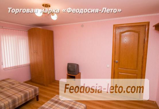 4 комнатный дом на улице Коммунальщиков в Феодосии - фотография № 7