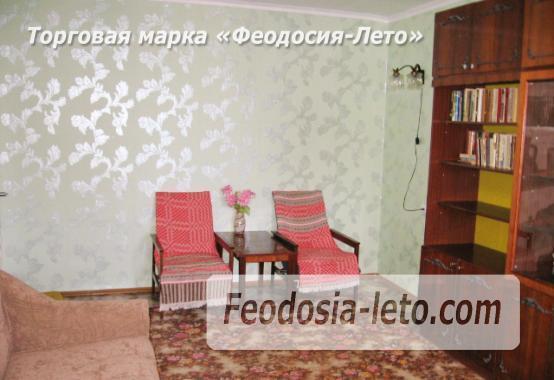3-х комнатная квартира на улице Дружбы, 42 - фотография № 2