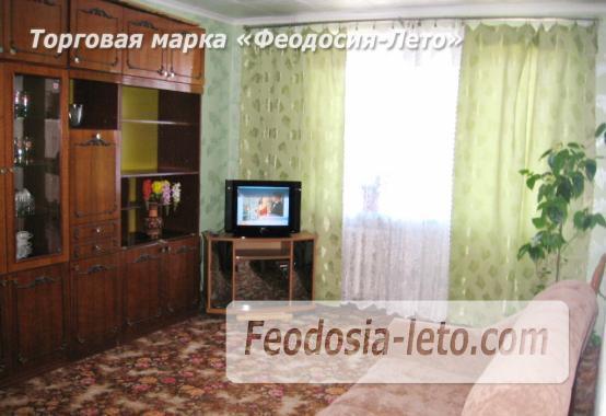 3-х комнатная квартира на улице Дружбы, 42 - фотография № 3