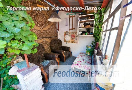 3-х комнатный дом в Феодосии на переулке Речной - фотография № 10