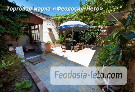 3-х комнатный дом в Феодосии на переулке Речной - фотография № 11