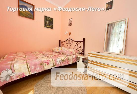 3-х комнатный дом в Феодосии на переулке Речной - фотография № 3