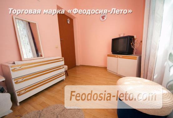 3-х комнатный дом в Феодосии на переулке Речной - фотография № 4