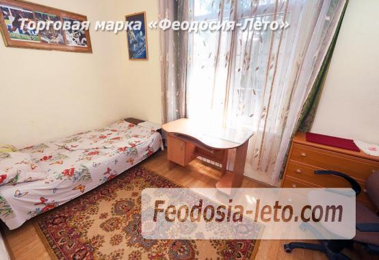 3-х комнатный дом в Феодосии на переулке Речной - фотография № 5