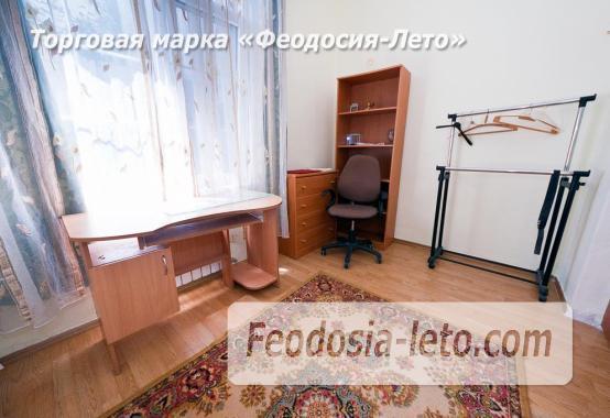 3-х комнатный дом в Феодосии на переулке Речной - фотография № 6