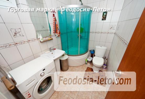 3-х комнатный дом в Феодосии на переулке Речной - фотография № 7