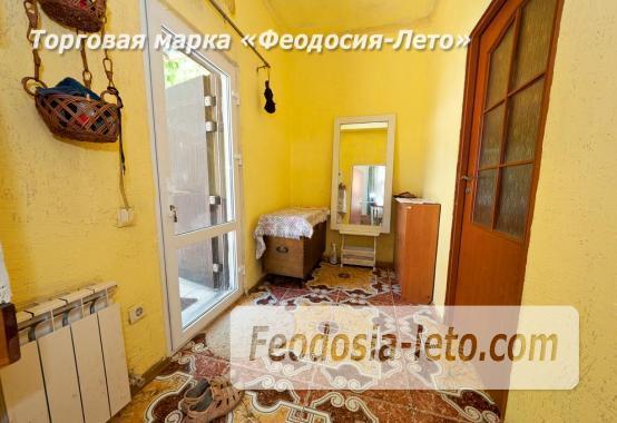 3-х комнатный дом в Феодосии на переулке Речной - фотография № 8