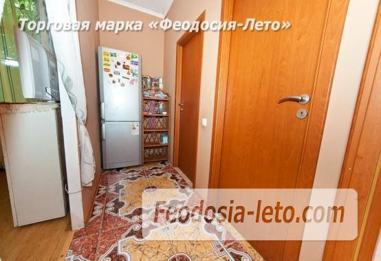 3-х комнатный дом в Феодосии на переулке Речной - фотография № 9