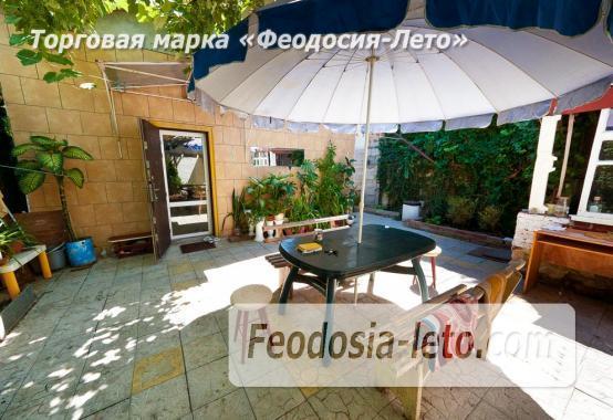 3-х комнатный дом в Феодосии на переулке Речной - фотография № 12