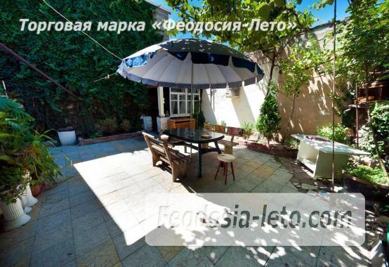 3-х комнатный дом в Феодосии на переулке Речной - фотография № 14