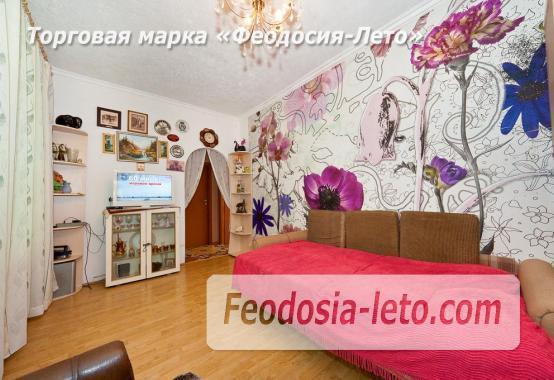 3-х комнатный дом в Феодосии на переулке Речной - фотография № 15