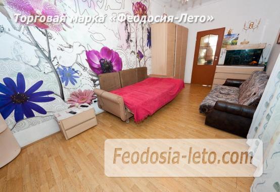 3-х комнатный дом в Феодосии на переулке Речной - фотография № 16