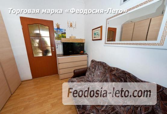 3-х комнатный дом в Феодосии на переулке Речной - фотография № 17