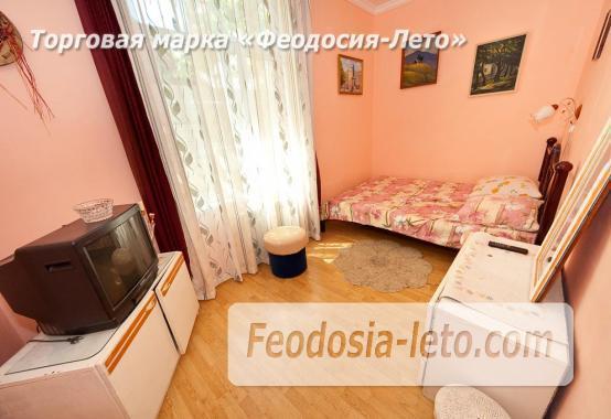 3-х комнатный дом в Феодосии на переулке Речной - фотография № 2