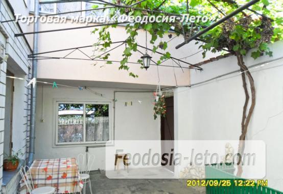 3-х комнатный дом в Феодосии на улице Чкалова - фотография № 1