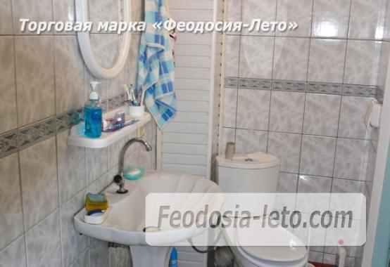 3-х комнатный дом в Феодосии на улице Чкалова - фотография № 9