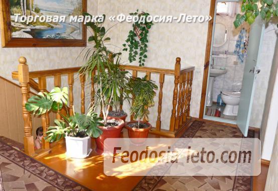 3-х комнатный дом в Феодосии на улице Чкалова - фотография № 2