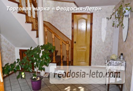 3-х комнатный дом в Феодосии на улице Чкалова - фотография № 3