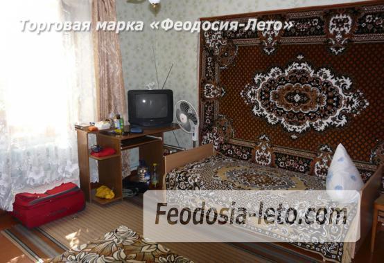 3-х комнатный дом в Феодосии на улице Чкалова - фотография № 4