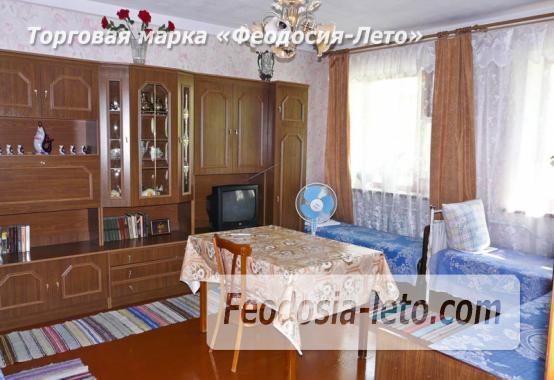 3-х комнатный дом в Феодосии на улице Чкалова - фотография № 5
