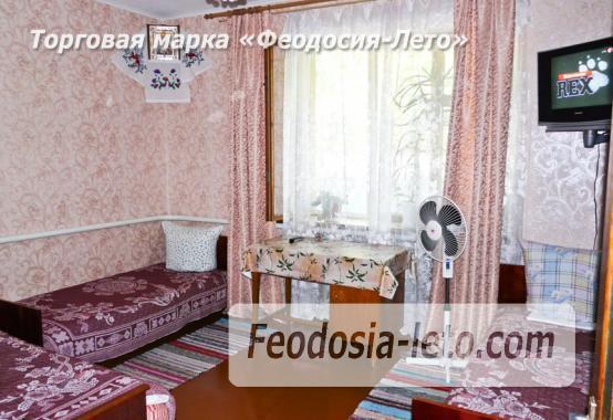 3-х комнатный дом в Феодосии на улице Чкалова - фотография № 6