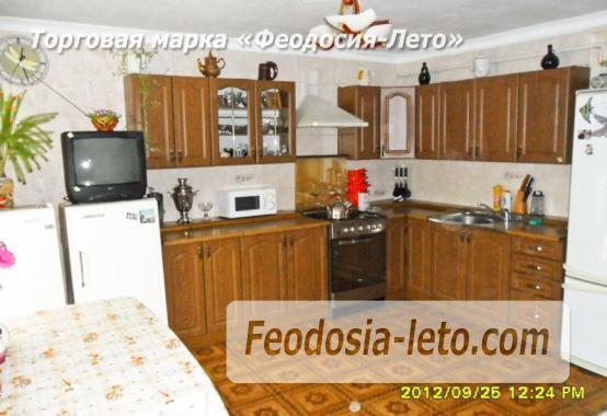 3-х комнатный дом в Феодосии на улице Чкалова - фотография № 7