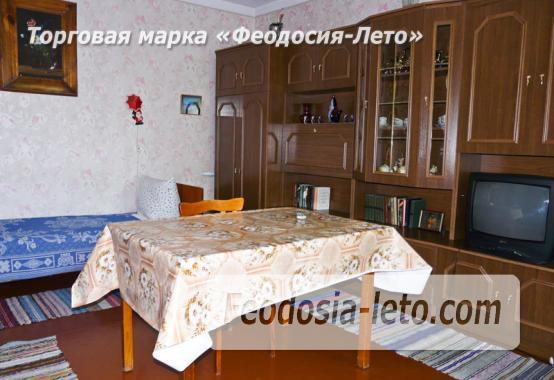 3-х комнатный дом в Феодосии на улице Чкалова - фотография № 8