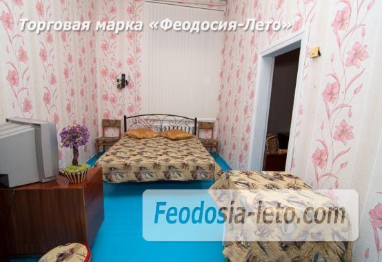 3-х комнатный дом в Феодосии на улице Федько - фотография № 1