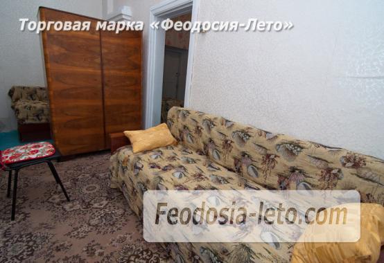 3-х комнатный дом в Феодосии на улице Федько - фотография № 4