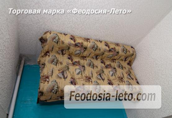3-х комнатный дом в Феодосии на улице Федько - фотография № 5