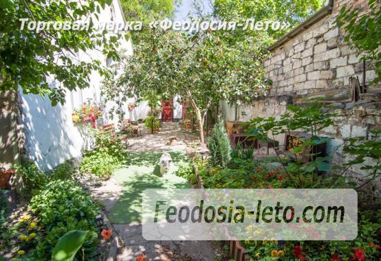 3-х комнатный дом в Феодосии на улице Федько - фотография № 15