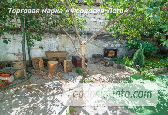3-х комнатный дом в Феодосии на улице Федько - фотография № 16