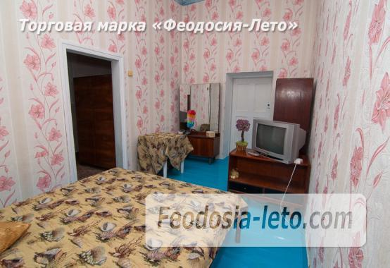 3-х комнатный дом в Феодосии на улице Федько - фотография № 18