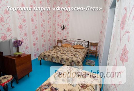 3-х комнатный дом в Феодосии на улице Федько - фотография № 2