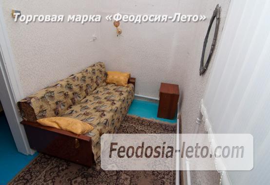 3-х комнатный дом в Феодосии на улице Федько - фотография № 3