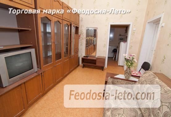 3-х комнатный дом в Феодосии на улице Федько - фотография № 6