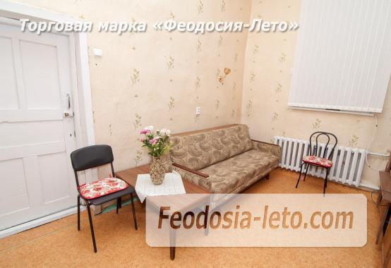 3-х комнатный дом в Феодосии на улице Федько - фотография № 7