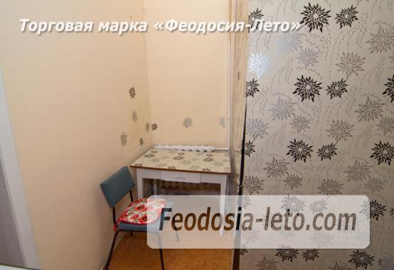3-х комнатный дом в Феодосии на улице Федько - фотография № 8