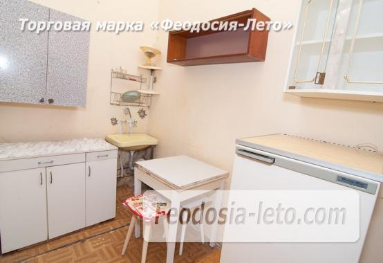 3-х комнатный дом в Феодосии на улице Федько - фотография № 9