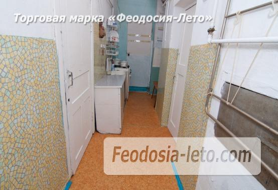 3-х комнатный дом в Феодосии на улице Федько - фотография № 10