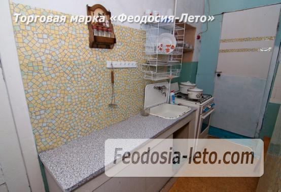 3-х комнатный дом в Феодосии на улице Федько - фотография № 11