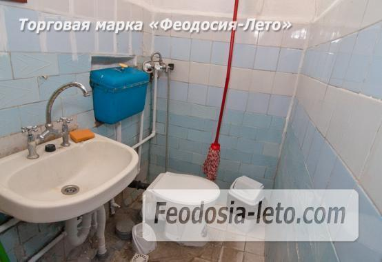 3-х комнатный дом в Феодосии на улице Федько - фотография № 12