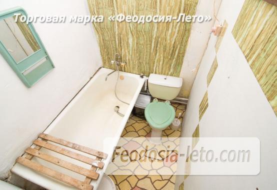 3-х комнатный дом в Феодосии на улице Федько - фотография № 13